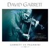 Cover of the album Garrett vs. Paganini