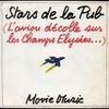 Cover of the track Stars de la pub (L'avion décolle sur les Champs-Élysées…)
