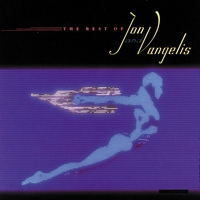 Cover of the track The Best of Jon & Vangelis