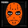 Cover of the track Paranoia