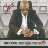 Couverture de l'album The Good, the Bad, the Sexy