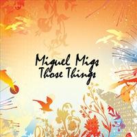Couverture du titre Those Things