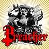 Cover of the album Kung Foo Preacher