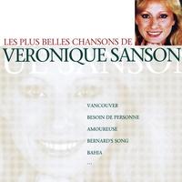 Cover of the track Véronique Sanson : Les plus belles chansons, vol. 1