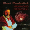 Cover of the album Hammond Fireworks
