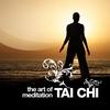 Couverture de l'album The Art of Meditation - Tai Chi