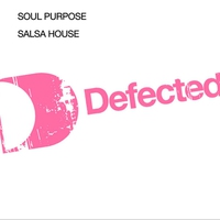 Cover of the track Salsa House - EP