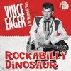 Cover of the album Rockabilly Dinosaur