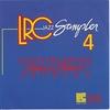 Couverture de l'album LRC Jazz Sampler: Volume 4 & 5