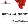 Cover of the track Travel To China (feat. Christy)