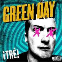 Cover of the track ¡Tré!