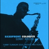 Couverture de l'album Saxophone Colossus (Reissue)
