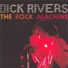 Couverture de l'album The Rock Machine