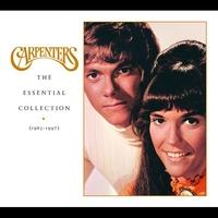 Couverture du titre The Carpenters: The Essential Collection (1965-1997) [Box Set]
