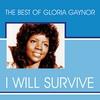 Couverture de l'album The Best of Gloria Gaynor