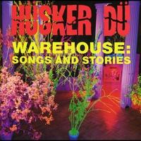 Couverture du titre Warehouse: Songs and Stories