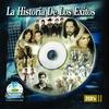 Cover of the album La Historia de los Exitos