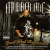 Cover of the album The Best of Murder One