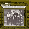 Couverture de l'album Red Smiley & the Blue Grass Cut-Ups