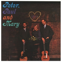 Cover of the track Peter, Paul and Mary
