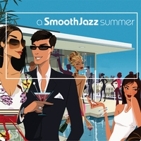 Cover of the track A Smooth Jazz Summer
