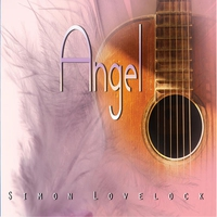 Cover of the track Angel