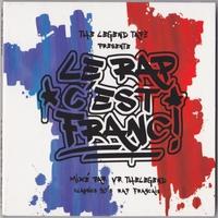 Cover of the track Le rap c'est franc