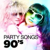 Cover of the album Party Songs - 90's