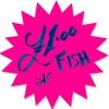 Couverture de l'album One Pound Fish (Radio Mix) - Single