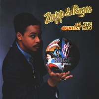 Cover of the track Zapp & Roger: All the Greatest Hits