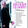Couverture de l'album Broken Flowers (Soundtrack from the Motion Picture)