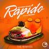 Couverture de l'album Rapido (the Remixes) (feat. Deanna) - EP