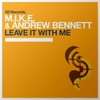Cover of the album Leave It With Me - EP