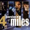 Couverture de l'album 4 Generations of Miles
