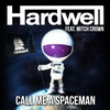 Cover of the track Call Me A Spaceman
