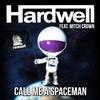 Couverture du titre Call Me A Spaceman