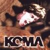 Cover of the album Koma