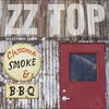 Cover of the album Chrome, Smoke & BBQ: The ZZ Top Box (Box Set) [Remastered]