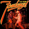 Cover of the album Fandango!