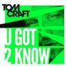 Cover of the album U Got 2 Know - Single