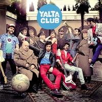 Couverture du titre Yalta Club