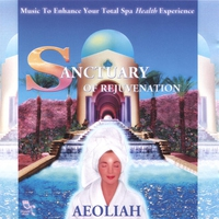 Cover of the track SANCTUARY of REJUVENATION: Music for Spas