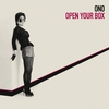 Cover of the album Open Your Box