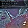 Couverture de l'album Skylon - EP
