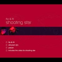 Couverture du titre Shooting Star