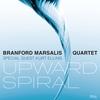 Cover of the album Upward Spiral