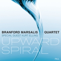 Cover of the track Upward Spiral