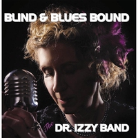 Cover of the track Blind and Blues Bound
