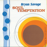 Cover of the track Soul Temptation