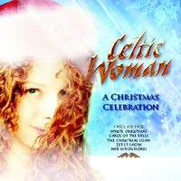 Couverture du titre A Christmas Celebration